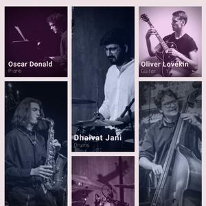 Dhaivat Jani Quintet