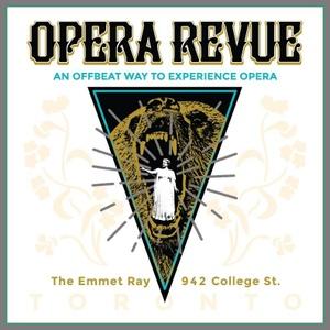 Opera Revue with Danie Friesen