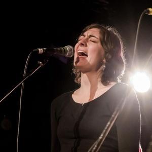 Jocelyn Barth's Valentine's Jazz Vocals