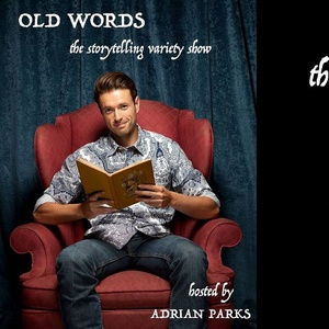 Old Words Story Telling