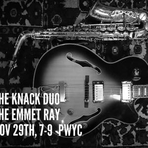 The Knack Duo