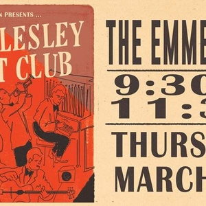The Wellesley Hot Club