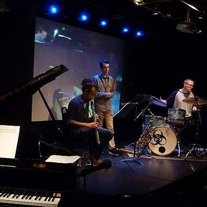 Alex Tomowich Quartet