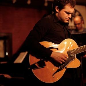 Miles Finlayson + Robb Cappelletto Trio