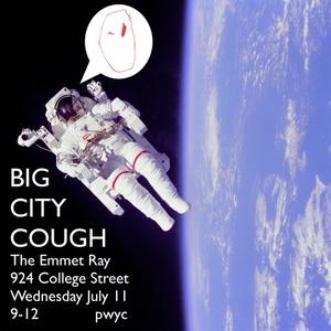 Big City Cough