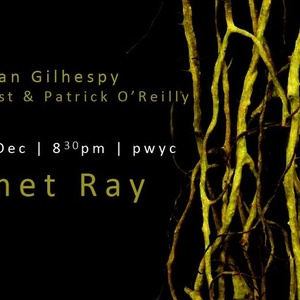 Somewhere There Presents: Meghan Gilhespy with Ben Frost & Patrick O'Reilly