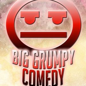 Big Grumpy Comedy Night