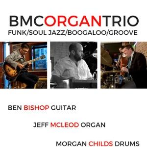 BMC Organ Trio