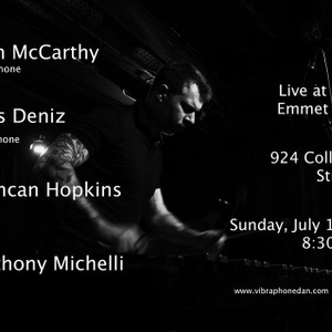 Dan McCarthy Band