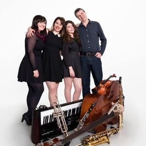 Jewish Brunch Buffet with Thaller Family Klezmer Band