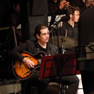 Vladimir Redzic Quintet