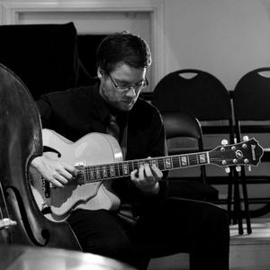 Robert Chapman Trio