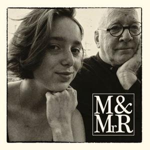 Maggie & Mr. Rogers + Graydon Butler