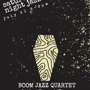 Boom Jazz Quartet
