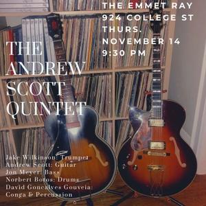 Andrew Scott Group