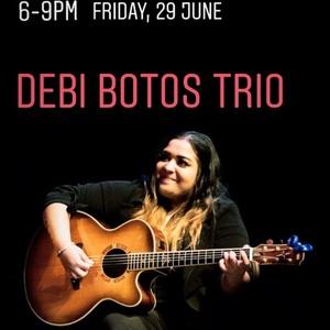 Debi Botos Trio