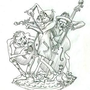 Jewish Brunch Buffet with Gypsy Jive Band