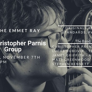 Christopher Parnis Group