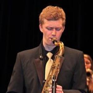 Harrison Argatoff Quartet