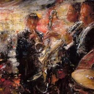 Devin Patten Quintet