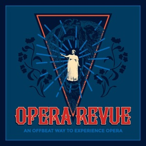 Opera Revue with Danie Friesen
